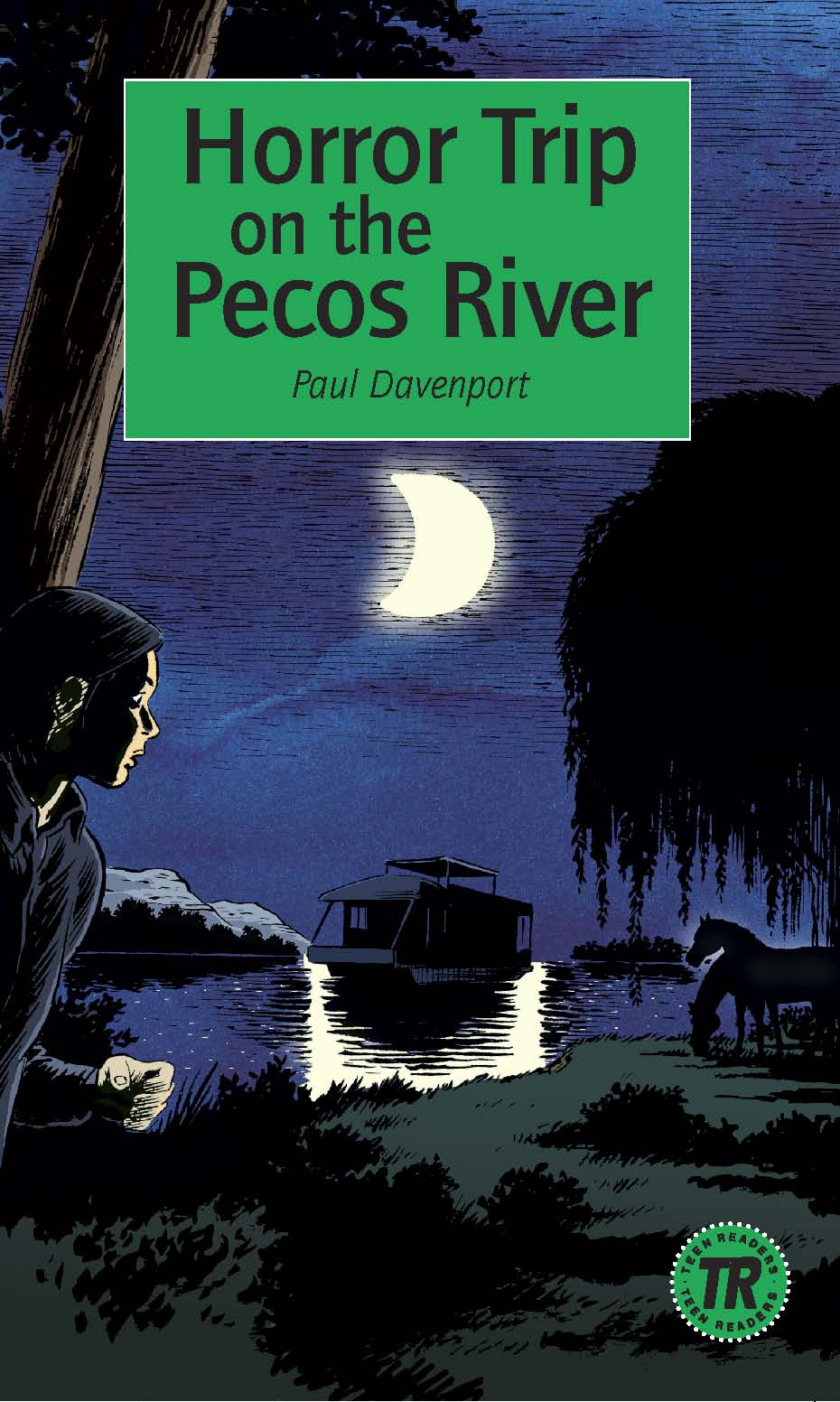 Horror Trip on the Pecos River